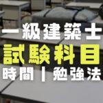 一級検知寿司試験の会場の画像